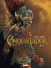 Conquistador. Deel II