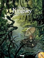 Mary Kingsley : de berg van de goden