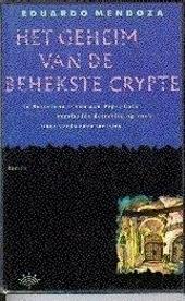 Het geheim van de behekste crypte