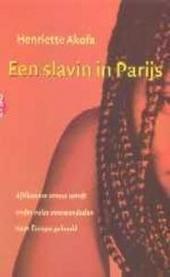 Een slavin in Parijs