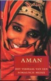 Aman : het verhaal van een Somalisch meisje