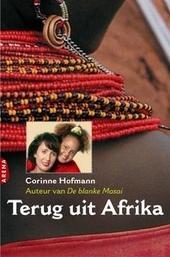 Terug uit Afrika