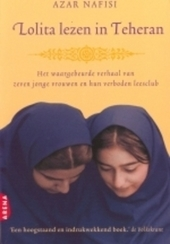 Lolita lezen in Teheran : het waargebeurde verhaal van zeven jonge vrouwen en hun verboden leesclub