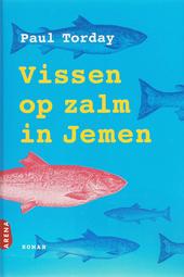 Vissen op zalm in Jemen