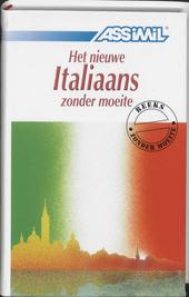 Het nieuwe Italiaans zonder moeite