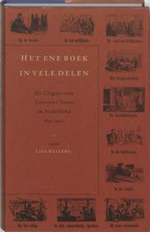 Het ene boek in vele delen : de uitgave van literaire series in Nederland 1850-1900 : bevattende velerlei wetenswaa...