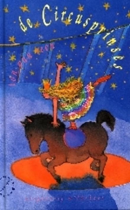 De circusprinses