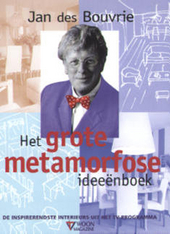 Het grote metamorfose ideeënboek