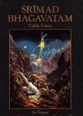 Srimad Bhãgavatam : vijfde canto De aanzet tot de schepping
