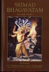 Srimad Bhagavatam : zevende canto De wetenschap van God