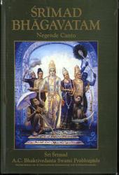 Srimad Bhagavatam : negende canto Bevrijding