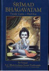 Srimad Bhagavatam : tiende canto