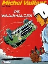 De waaghalzen