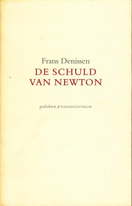 De schuld van Newton