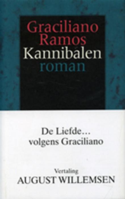 Kannibalen : roman