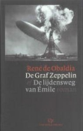 De Graf Zeppelin, of De lijdensweg van Émile : roman