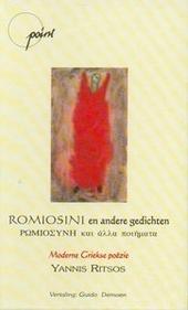 Romiosini en andere gedichten