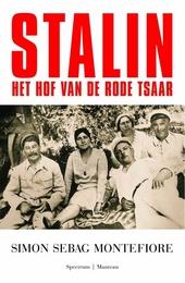 Stalin : aan het hof van de rode tsaar