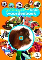 Winkler Prins kinderwoordenboek