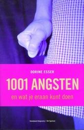 1001 angsten en wat je eraan kunt doen