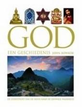 God : een geschiedenis