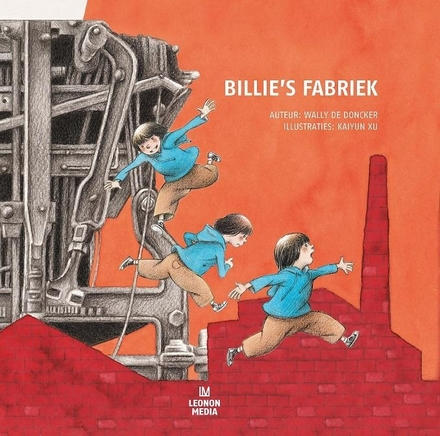 Billie's fabriek