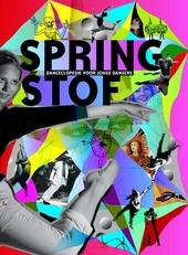 Springstof : danceclopedie voor jonge dansers
