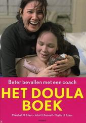 Het doula-boek : beter bevallen met een coach