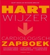 Hartwijzer : cardiologisch zapboek : risicofactoren, symptomen, onderzoeken, beeldvormende technieken, behandelinge...