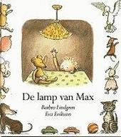 De lamp van Max