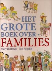 Het grote boek over families