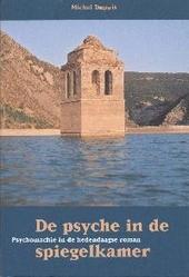 De psyche in de spiegelkamer : psychomachie in de hedendaagse roman