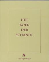 Het boek der schande