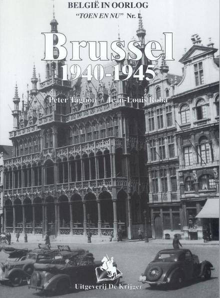 Brussel 1940-1945