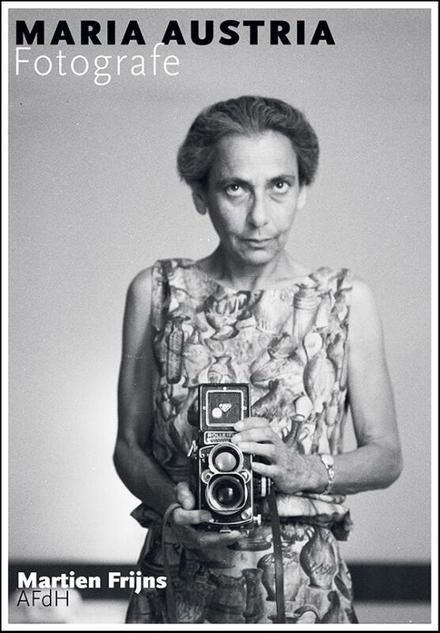 Maria Austria : fotografe