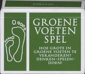 Groene voeten spel : hoe grote in groene voeten te veranderen?