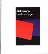 Dick Bruna : boekomslagen