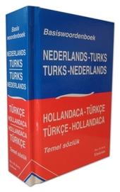 Nederlands-Turks, Turks-Nederlands woordenboek