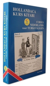 Hollandaca kurs kitabi