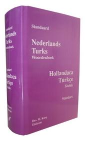 Standaard Nederlands-Turks woordenboek