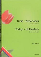 Türkçe-Hollandaca : büyük dil ögrenim sözlügü : sözlük
