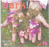 Tuinwerkboekje voor kinderen