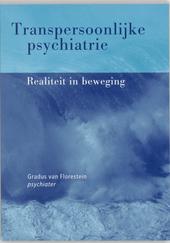 Transpersoonlijke psychiatrie : realiteit in beweging