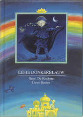 Eefje Donkerblauw