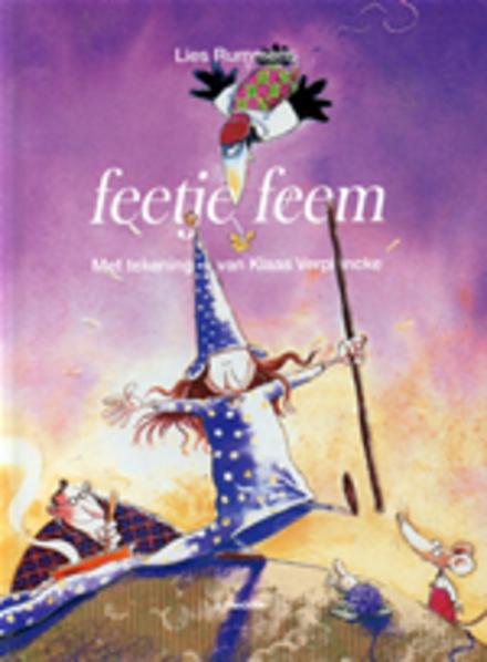 Feetje Feem