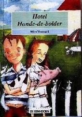 Hotel Honde-de-bolder
