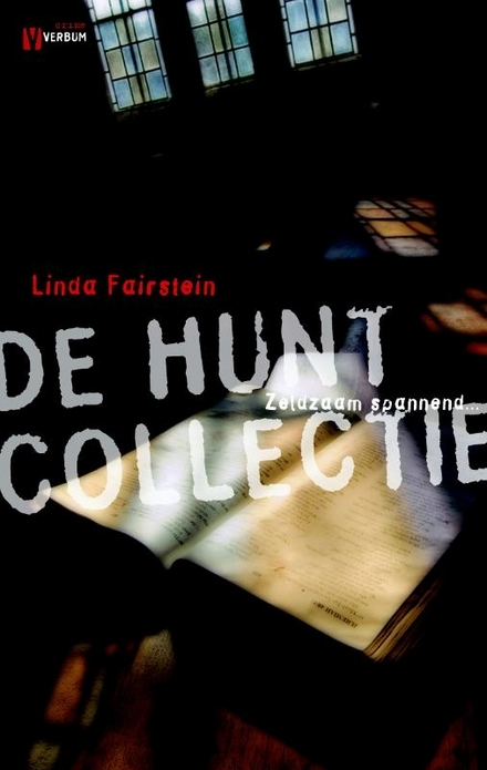 De Huntcollectie