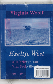Ezeltje West : alle brieven aan Vita Sackville-West