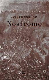 Nostromo : een verhaal over een kustplaats