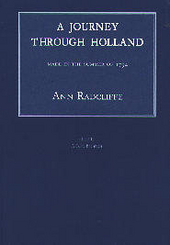 A journey through Holland : made in the summer of 1794